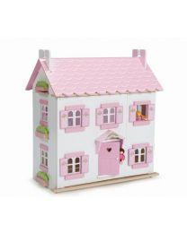 Le Toy Van - Sophie's Cottage - Maison de poupée en bois