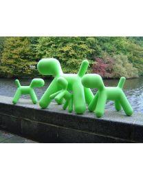 Magis Me Too - Puppy - L - Vert - Chien design