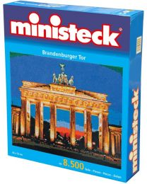 Ministeck - Brandenburger But – 8500pcs - Pierres de mosaïque
