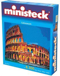 Ministeck - Colisée – 8300pcs - Pierres de mosaïque