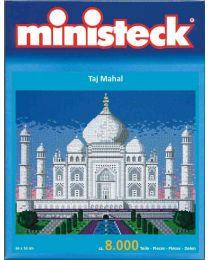 Ministeck - Taj Mahal – 8000pcs - Pierres de mosaïque