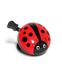 Nutcase - Cloche de vélo - Ladybug