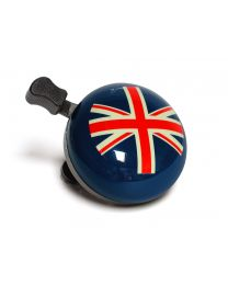 Nutcase - Cloche de vélo - Union Jack