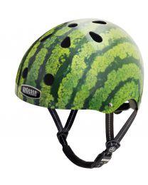 Nutcase - Street Watermelon - M - Casque de vélo (56-60cm)