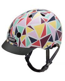 Nutcase - Street Kaleidoscope - M - Casque de vélo (56-60cm)