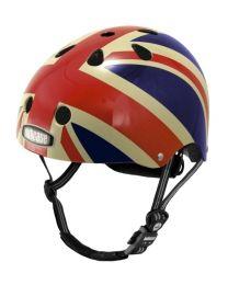 Nutcase - Street Union Jack - S - Casque de vélo (52-56cm)