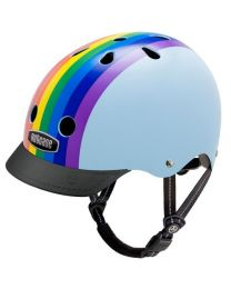 Nutcase - Street Rainbow Sky - M - Casque de vélo (56-60cm)