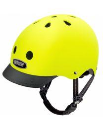 Nutcase - Street Lightning Matte - L - Casque de vélo (60-64cm)