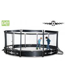 Exit - Panna-Arena Rond 488cm (+Surround-Net)