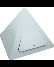 Paperpod - Pyramide en carton Blanc