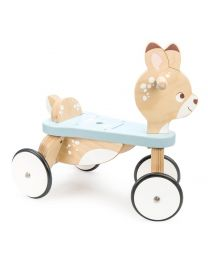 Le Toy Van - Draisienne Petit Faon - Bois