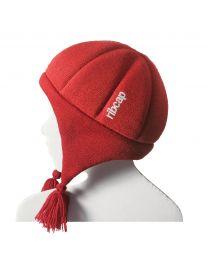 Ribcap - Ribcap Chessy Red Mini Kids - 49-49cm