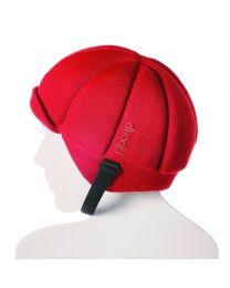 Ribcap - Ribcap Jackson Red Small - 55-55cm