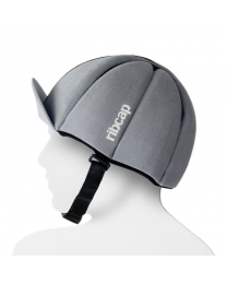 Ribcap - Ribcap Hardy Platin Medium