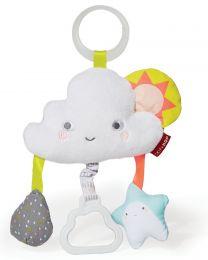 Skip Hop - Silver Lining Cloud - Jouet bébé
