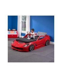 Step2 - Lit d'enfant Corvette