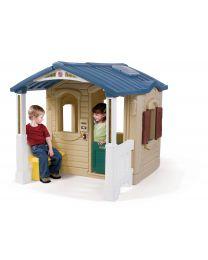 Step2 - Maison De Rêve – Cabane pour enfants en plastique