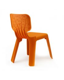 Magis Me Too - Alma Chaise - Orange