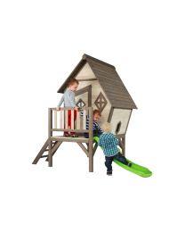 Sunny - Cabin XL - Cabane pour enfants en bois