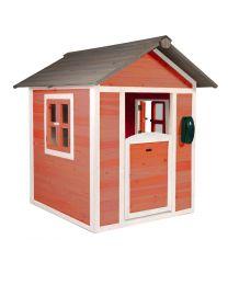 Sunny - Lodge V4 - Cabane pour enfants en bois