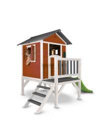 Sunny - Lodge XL V4 - Cabane pour enfants en bois