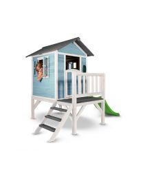 Sunny - Lodge XL V3 - Cabane pour enfants en bois