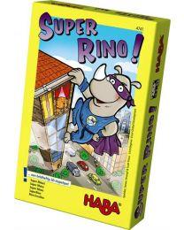 Haba - Super Rino - Jeux de société