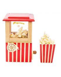 Le Toy Van - Machine à popcorns - Bois
