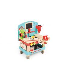 Le Toy Van - Mon Premier Atelier - Bois