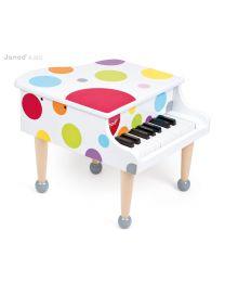 Janod - Piano À Queue Confetti
