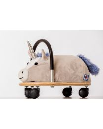 Wheelybug - Licorne Petit (1 - 3 ans) - Porteur