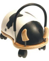 Wheelybug - Vache Petite (1 - 3 ans) - Porteur