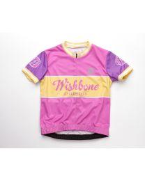 Wishbone Bike - Maillot de cyclisme - Rose M