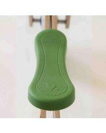 Wishbone Bike - Housse de selle pour draisiennes - Vert
