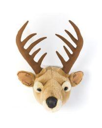 Wild & Soft - Trophée cerf Billy - Tête d'animal