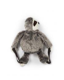 Wild & Soft - Sac à dos paresseux