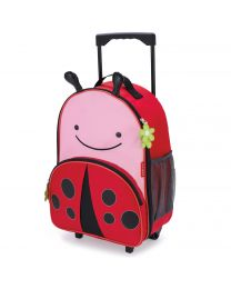 Skip Hop - Zoo Trolley Coccinelle