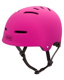 Nutcase - The Zone Rose Mat - S - Casque de sport (50-54 cm)