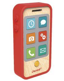Janod - Téléphone sonore