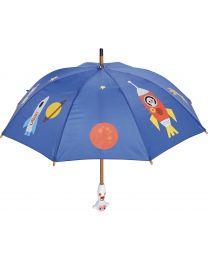 Vilac - Parapluie pour enfant cosmonaute