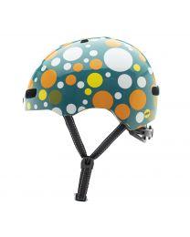 Nutcase - Street Polka Face Gloss MIPS - S - Casque vélo (52 - 56 cm)