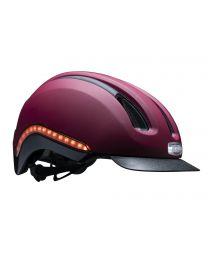 Casque vélo - Vio - Cabernet Matte MIPS Light - S/M