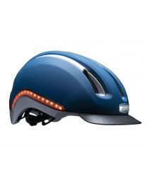 Nutcase - Vio Navy MIPS Matte Light - S/M - Casque vélo (55 - 59 cm)
