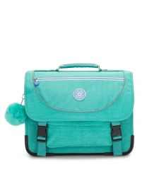 Kipling - Preppy Deep Aqua C - Cartable Bleu